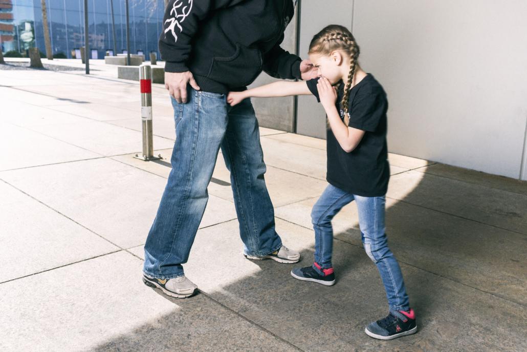 Krav Maga Explorers maakt kinderen weerbaarder
