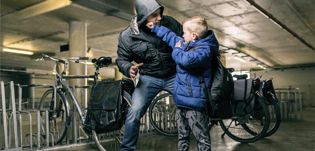 Krav Maga Explorers maakt kinderen weerbaar