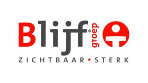 Logo Blijf Groep
