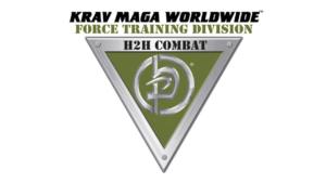 Logo Krav Maga voor Politie en Defensie