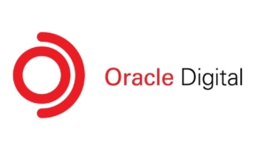 Logo Oracle Digital