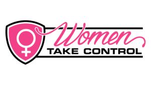 Logo Zelfverdediging voor vrouwen