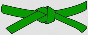 Groene band