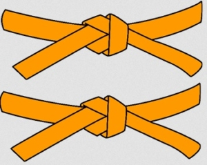 Oranje 2 band