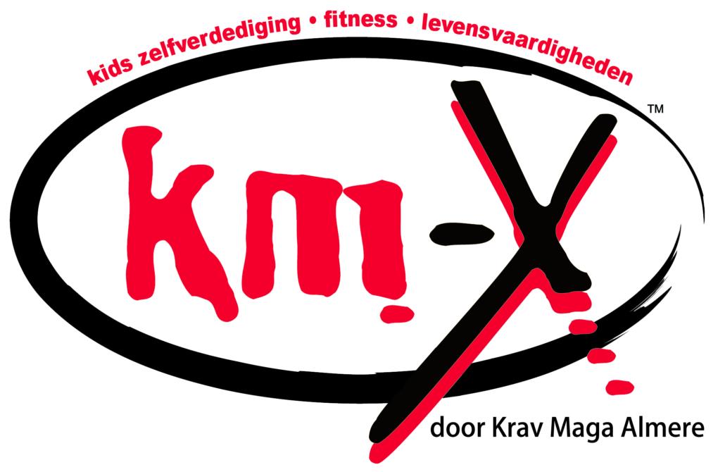 Logo Krav Maga Kids