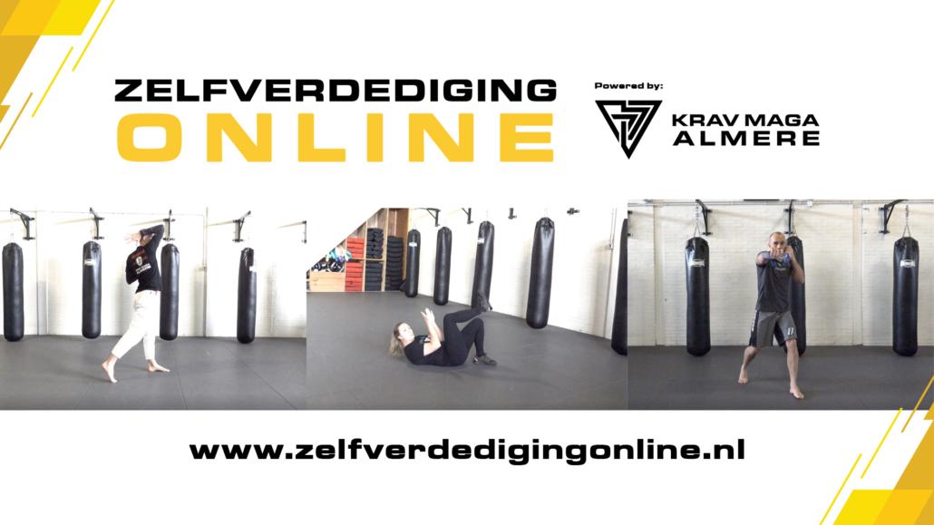 Zelfverdediging Online